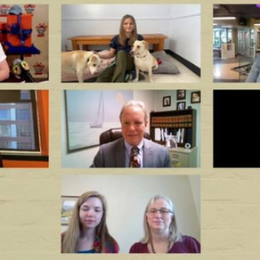 Live-streamed Roanoke Valley Gives 2021 obliterates fundraising record by 60%