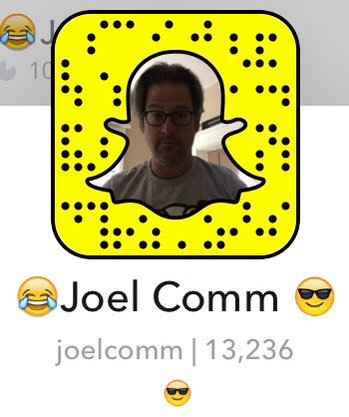 joel-comm