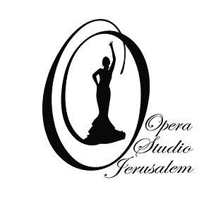 Jerusalem Opera Logo