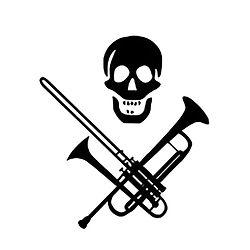 Las Piratas Piratas Logo