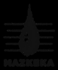 Mazkeka Logo