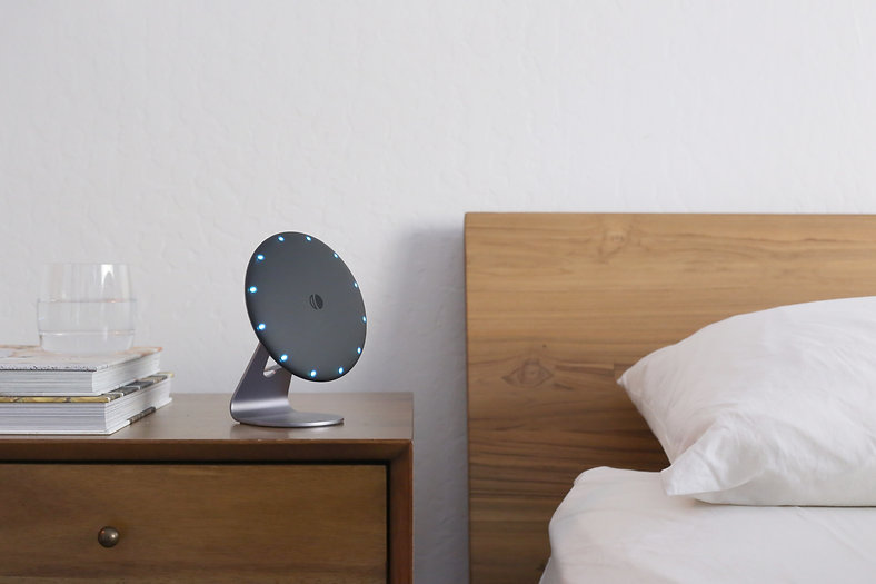 circadia on nightstand with leds copy.jp