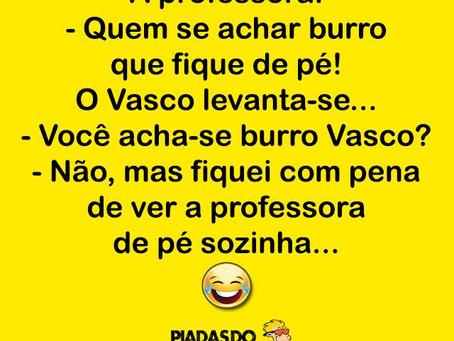 COM PENA DA PROFESSORA