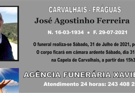 CARVALHAIS - FRÁGUAS