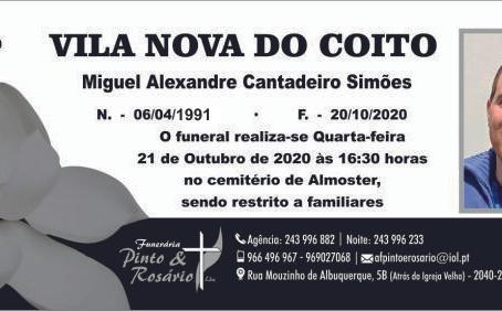 VILA NOVA DO COITO