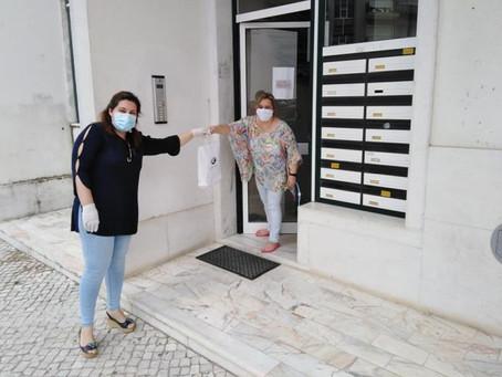 """CÂMARA DE AZAMBUJA LEVA AOS MUNÍCIPES A """"BIBLIOTECA PORTA A PORTA"""""""