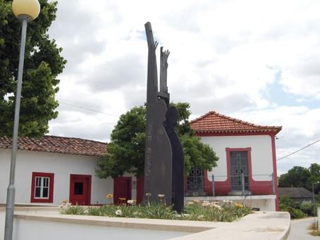 CÂMARA DE TORRES NOVAS VAI RECUPERAR CASA MEMORIAL HUMBERTO DELGADO