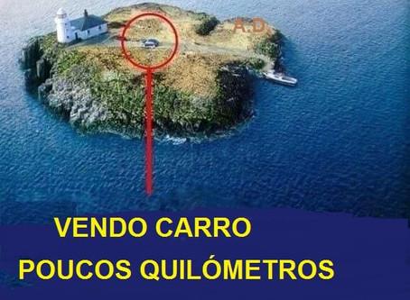 CARRO ESTIMADO