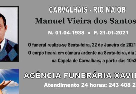 CARVALHAIS - RIO MAIOR