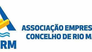 COMUNICADO DA AECRM