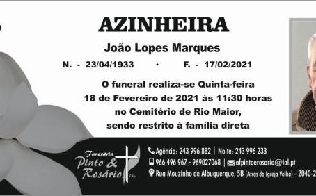 AZINHEIRA