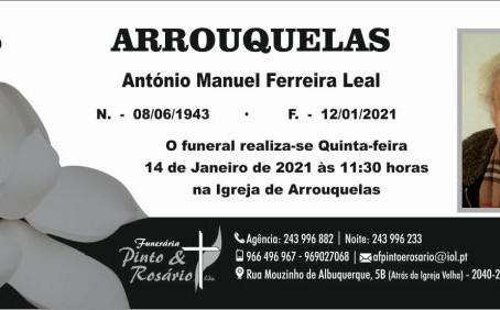 ARROUQUELAS