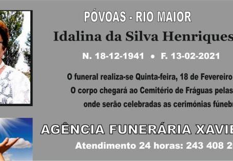 PÓVOAS - RIO MAIOR