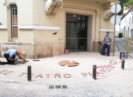 CÂMARA DE TOMAR REABILITA CINE-TEATRO PARAÍSO