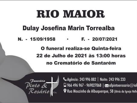 RIO MAIOR