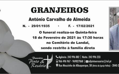 GRANJEIROS