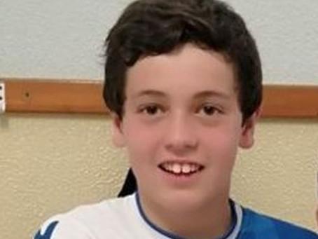 FAIR PLAY VALE CARTÃO BRANCO A JOVEM DO ALCOBERTAS FUTEBOL CLUBE