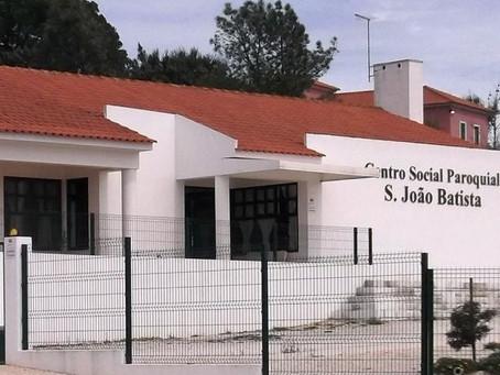 CENTRO SOCIAL E PAROQUIAL DE SÃO JOÃO BAPTISTA TEM NOVOS ÓRGÃOS GERENTES