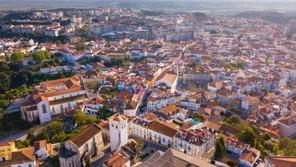 GUARDA, SANTARÉM E BRAGANÇA SÃO OS DISTRITOS MAIS SEGUROS DE PORTUGAL