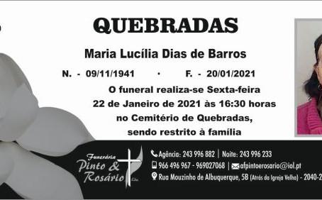 QUEBRADAS
