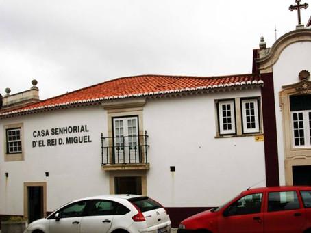 RIO MAIOR VAI ASSINALAR O DIA INTERNACIONAL DOS MONUMENTOS E SÍTIOS