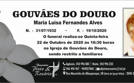 GOUVÃES DO DOURO