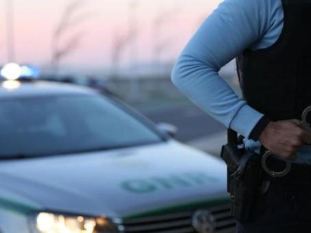 CHAMUSCA: DETIDOS EM OPERAÇÃO ESPECIAL DE PREVENÇÃO CRIMINAL