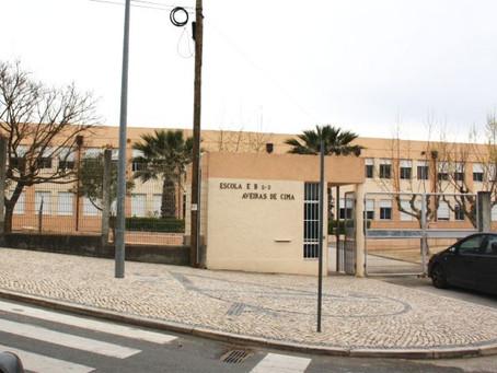CÂMARA DE AZAMBUJA EQUIPOU TODA A ESCOLA BÁSICA DE AVEIRAS DE CIMA COM AR CONDICIONADO