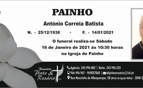 PAINHO