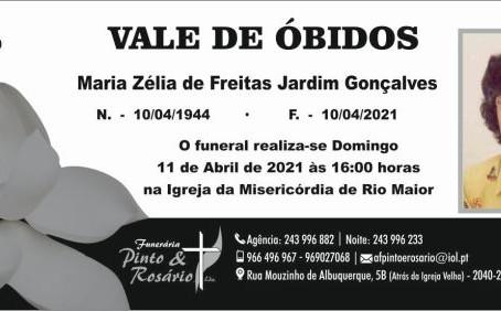 VALE DE ÓBIDOS