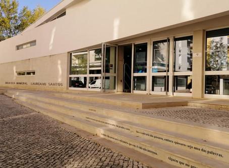 BIBLIOTECA DE RIO MAIOR CRIA ESTRATÉGIA DURANTE A PANDEMIA