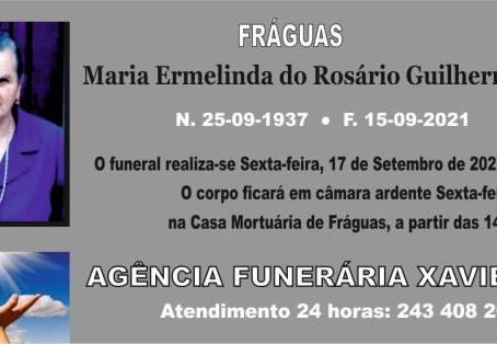 FRÁGUAS - RIO MAIOR