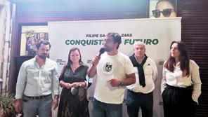 COLIGAÇÃO JUNTOS PELO FUTURO É A GRANDE VENCEDORA DAS AUTÁRQUICAS 2021 EM RIO MAIOR