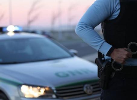 FERREIRA DO ZÊZERE: PRISÃO PREVENTIVA POR VIOLÊNCIA DOMÉSTICA