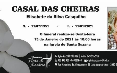 CASAL DAS CHEIRAS
