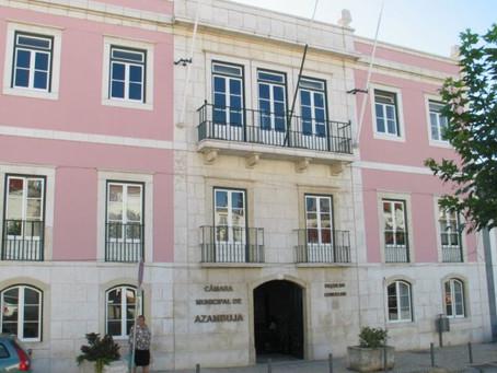 CÂMARA DE AZAMBUJA PRORROGA MEDIDAS DE APOIO SOCIAL E ECONÓMICO FACE À PANDEMIA
