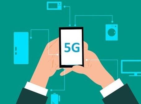 COMO A TECNOLOGIA 5G PODE TRANSFORMAR DIVERSOS SECTORES NO MUNDO