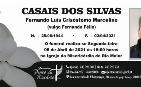 CASAIS DOS SILVAS