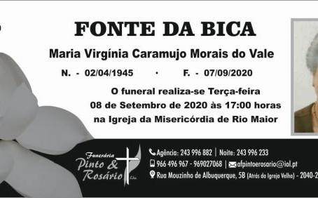 FONTE DA BICA