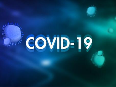 CONCELHO DE ALCOBAÇA TEM 642 CASOS ATIVOS DE COVID-19