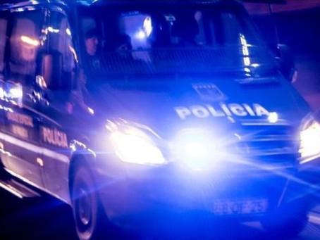 PSP DE TORRES NOVAS DETEVE HOMEM POR DESRESPEITAR RECOLHIMENTO DOMICILIÁRIO