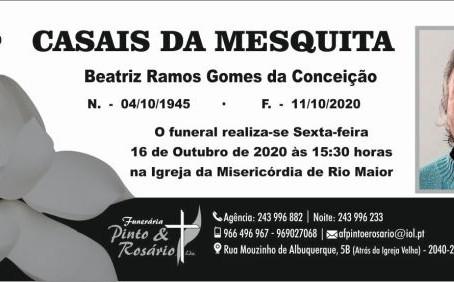 CASAIS DA MESQUITA