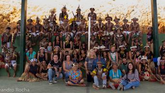 Minas Indígena é apresentado aos Xukuru-Kariri