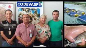 Codevasf apoia Projeto Minas Indígena