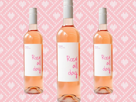 Get Paid $10k to Drink Rosé in France.