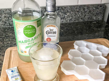 Hangover-Free Margaritas