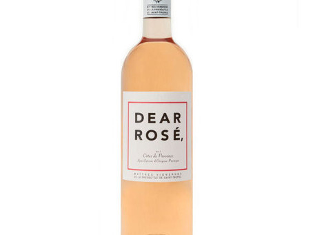 Dear Rosé Review