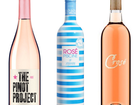 The Best Rosés under $25