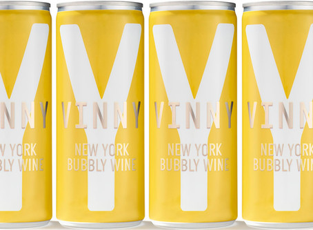 The best canned wines, hands down.