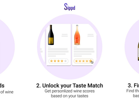 The New Dating App… FOR WINE!